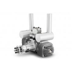 DLA engine 116ccm including muffler,all accessories