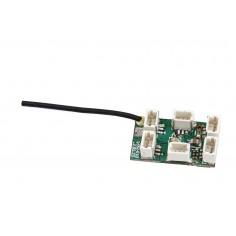 GR-12SH+ HoTT receiver