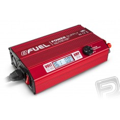 eFuel 30A Power Supply