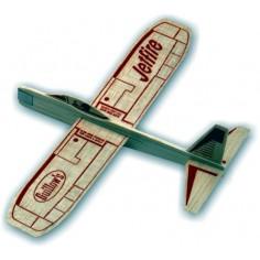 Jetfire glider