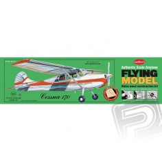 Cessna 170 plane kit lazer cut