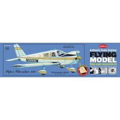 Cherokee plane kit