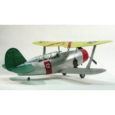 """30"""" wingspan Curtiss SBC3 Helldiver"""