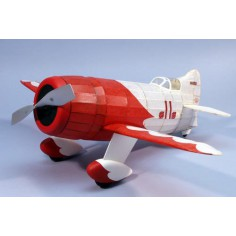 """24"""" wingspan Gee Bee R-1 Racer"""