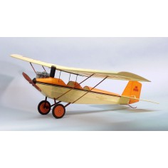 "36"" wingspan Pietenpol R/C electric"