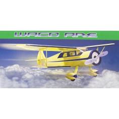 35´´ wingspan Waco ARE