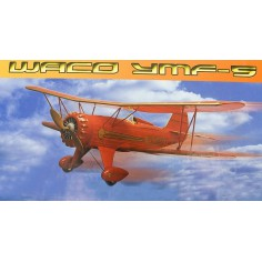 35´´ wingspan Waco YMF-5