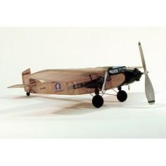 "17-1/2"" wingspan Ford Tri-Motor"