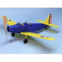 """17-1/2"""" wingspan Fairchild PT-19"""