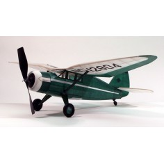 "30"" wingspan Stinson Reliant SR-10"