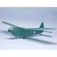 "30"" wingspan Waco CG-4A"