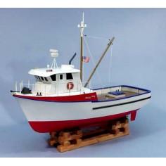 """24"""" Jolly Jay Fishing Trawler"""