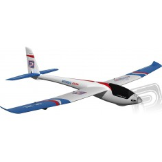 GAMA 2100 - ARF 4ch brushless