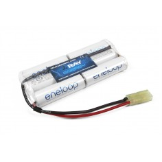 7.2V 2000 AA ENELOOP Sanyo 6cell. power pack