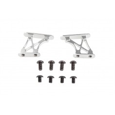 CNC aluminium alloy rear wing mount