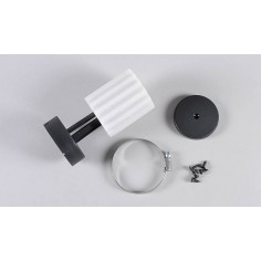FG inlet air filter 1:6 OR complete, set