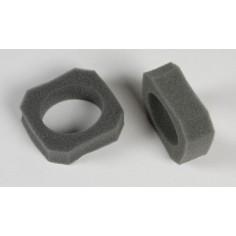 Air filter foam, 2pcs.