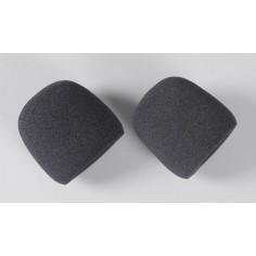 Foam filter insert, 2pce.
