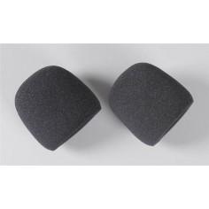 Foam filter insert oiled, 2pcs.