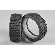 MINI PIN EVO S tires with inserts, 2pcs