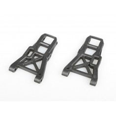 Rear lower suspension arm 2pcs