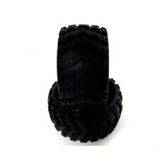 Tires for Monster Truck 2P