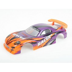 Purple bodyshell