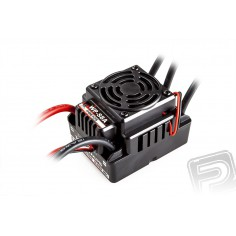 100A for 1/8 scale brushless ESC