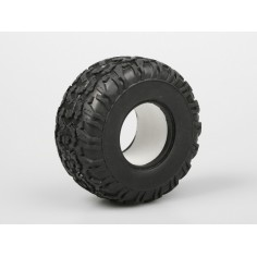 Off road truck tyre + sponge