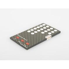 Program card for Himoto brushless ESC