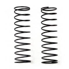 Rear Shock Spring (black) - S10 Blast BX