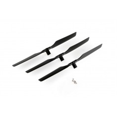 LRP MonsterHornet - Tail rotor (3 pcs)