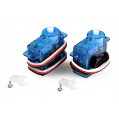 LRP SkyChopper - Servo set (2 pcs.)