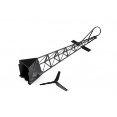 LRP SkyChopper - Tail set incl. Tail rotor