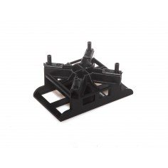 Battery tray - LRP H4 Gravit Micro 2.0 Quadrocopter 2.4 Ghz