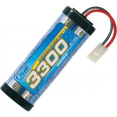 LRP Power Pack 3300 - 7.2V - 6-cell NiMH Stickpack