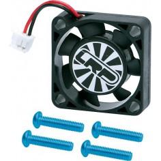 Speedo Fan 25x25x7mm (incl screws)
