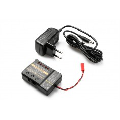 Adaptor And Balance Charger(Eu)