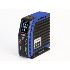 POLARON EX charger, blue