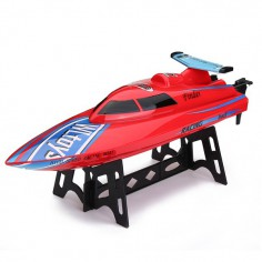 WL Freedom High Speed Racing laivo modelis 2.4GHZ RTR, 340mm