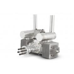 DLA engine 180ccm including muffler,all accessories