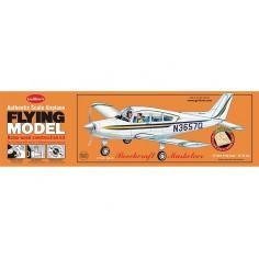 Musketeer plane kit