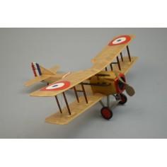 """18"""" wingspan Spad VII"""