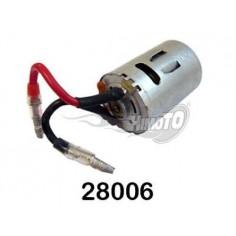 Himoto 380 tipo variklis 1:18/1:16 auto modeliams