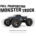 Challenger 1:12 Monster 2.4Ghz RTR + Li-ION