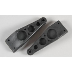 Roll cage support left/right - 2pcs.