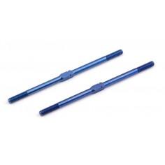 Factory TEAM Titanium Turnbuckles 2.65/67mm
