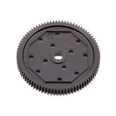 84T 48P spur gear B4/T4