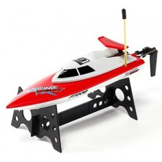 DH FT008 Racing Boat laivo modelis 27MHZ RTR, 280mm