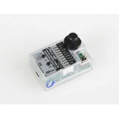 HPP-21 PLUS Tester and Hitec digital servo programer with PC interface (mini-USB)